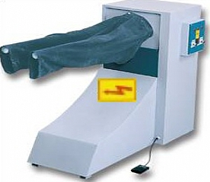 Pantalon Şişirme Makinaları